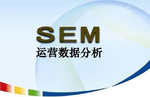 sem优化营销:SEM优化时从哪些方面入手?