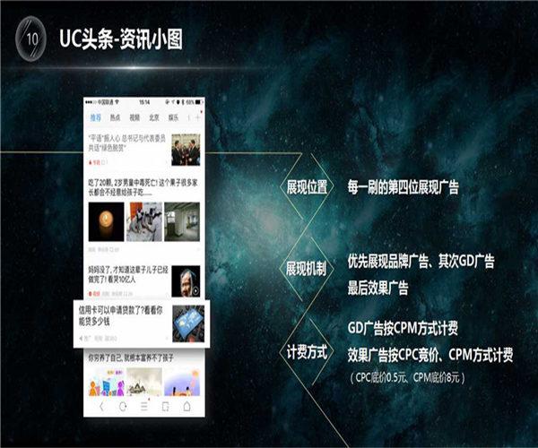 uc搜索广告推广:uc搜索广告的优势有哪些?
